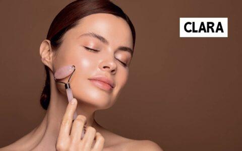 El truco infalible para aparentar 10 años menos: masajes faciales efecto lifting