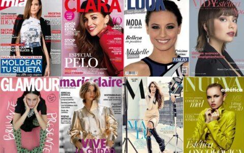 Revistas y Magazines Septiembre Octubre 2021